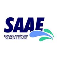 Saae - serviço autônomo de água e esgoto