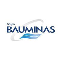 logo grupo bauminas Acquasolution | Tratamento de Água e Efluentes | Melhores Cursos de Capacitação em Água e Efluentes