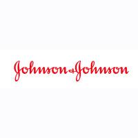 Logo Johnson e Johnson