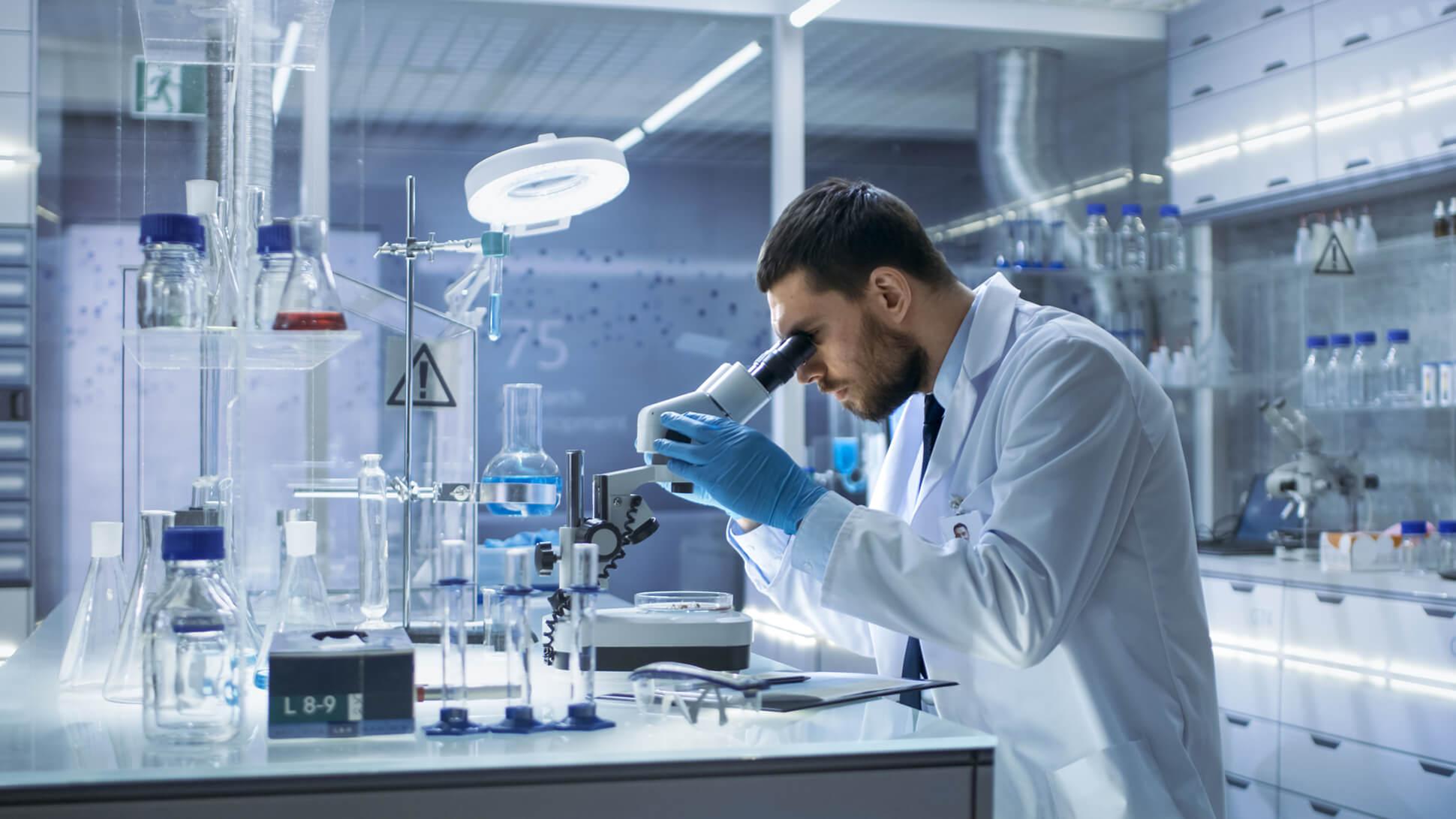 Microbiologia como ferramenta de gestão em ETEs